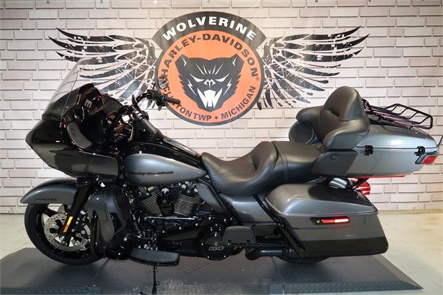 2021 Harley-Davidson Grand American Touring Road Glide Limited at Wolverine Harley-Davidson