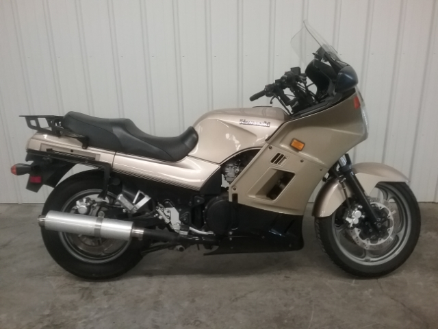 2005 Kawasaki Concours Base at Thornton's Motorcycle - Versailles, IN