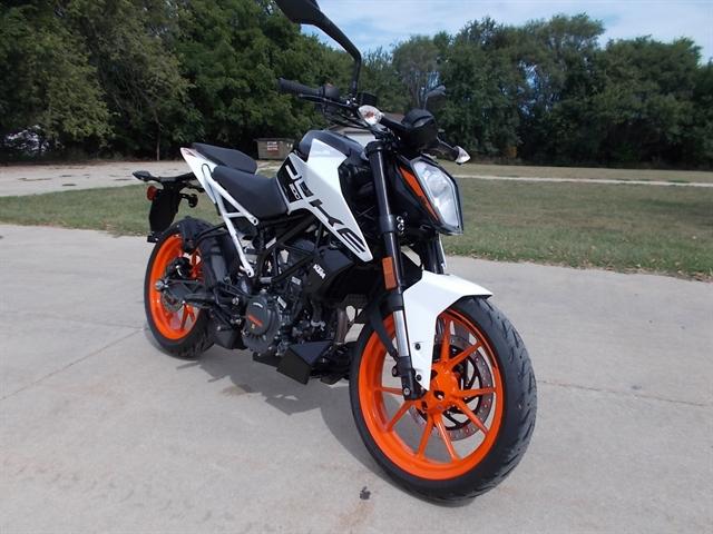 2020 KTM 200 Duke at Nishna Valley Cycle, Atlantic, IA 50022