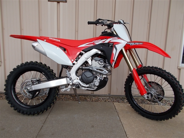 2019 Honda CRF 250RX at Nishna Valley Cycle, Atlantic, IA 50022