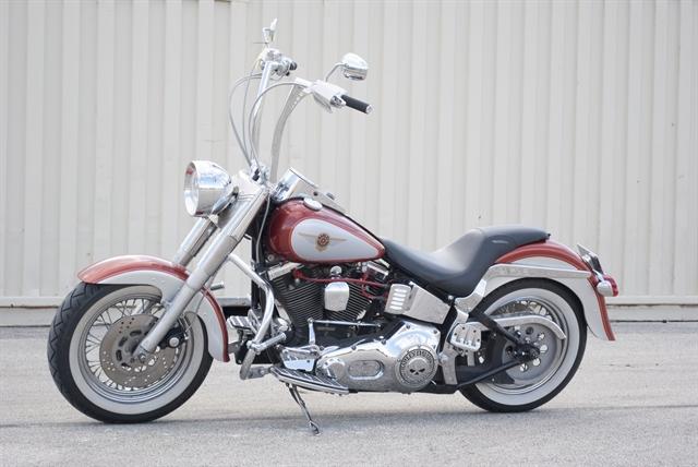1999 Harley-Davidson Softail at Javelina Harley-Davidson