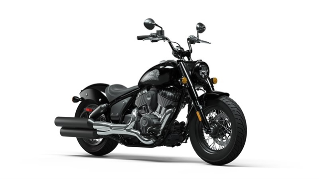 2022 Indian Chief Bobber at Fort Lauderdale