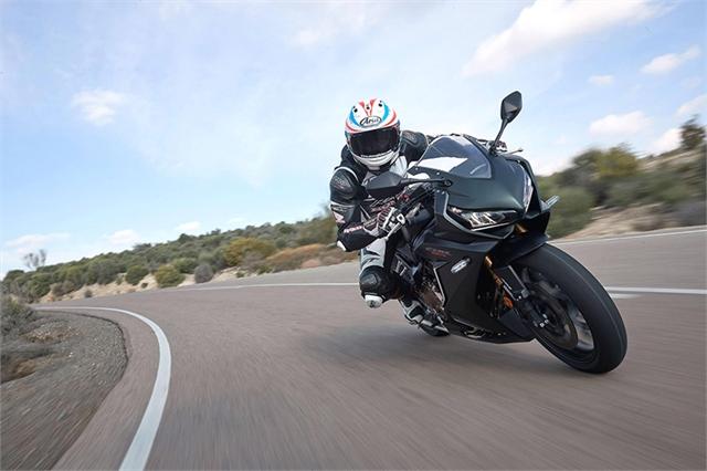 2021 Honda CBR650R ABS at Interstate Honda