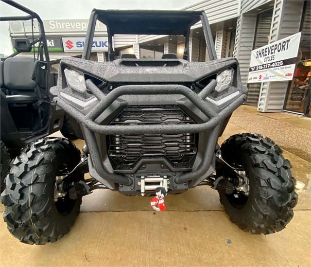 2021 Can-Am Commander XT 1000R at Shreveport Cycles