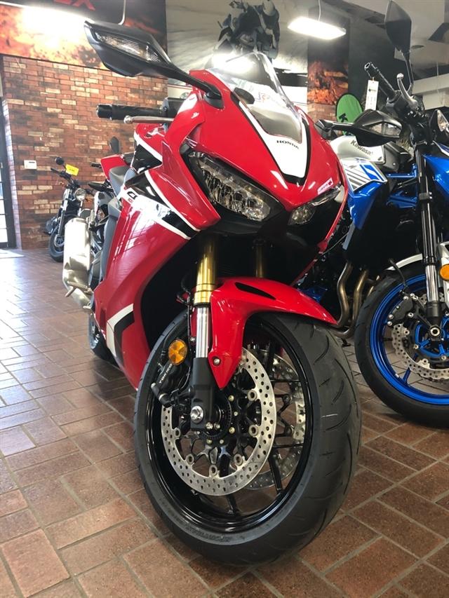 2018 Honda CBR1000RR Base at Wild West Motoplex