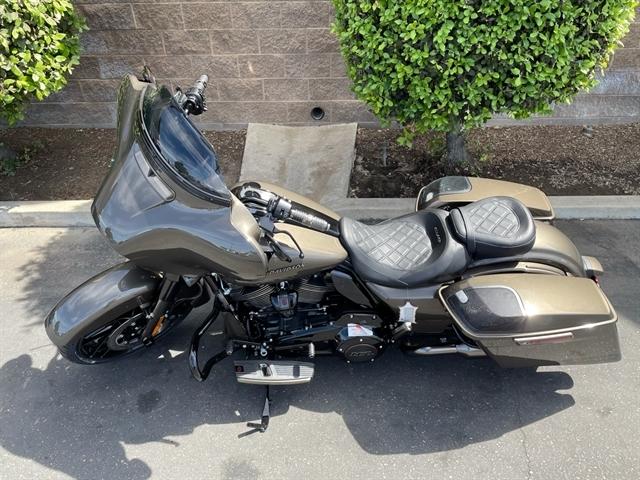 2021 Harley-Davidson Touring CVO Street Glide at Fresno Harley-Davidson