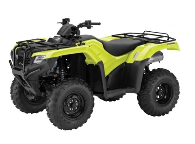 2018 Honda FourTrax Rancher 4X4 Automatic DCT IRS EPS at Sloan's Motorcycle, Murfreesboro, TN, 37129