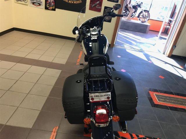 2019 Harley-Davidson Softail Heritage Classic 114 | High Plains