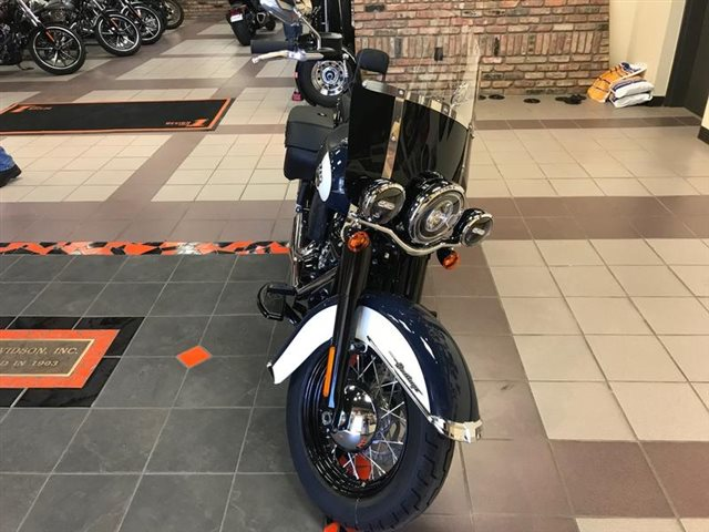 2019 Harley-Davidson Softail Heritage Classic 114 at High Plains Harley-Davidson, Clovis, NM 88101