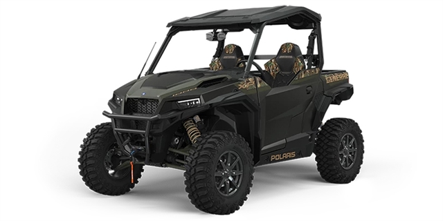 2022 Polaris GENERAL XP 1000 RIDE COMMAND Edition at Friendly Powersports Slidell