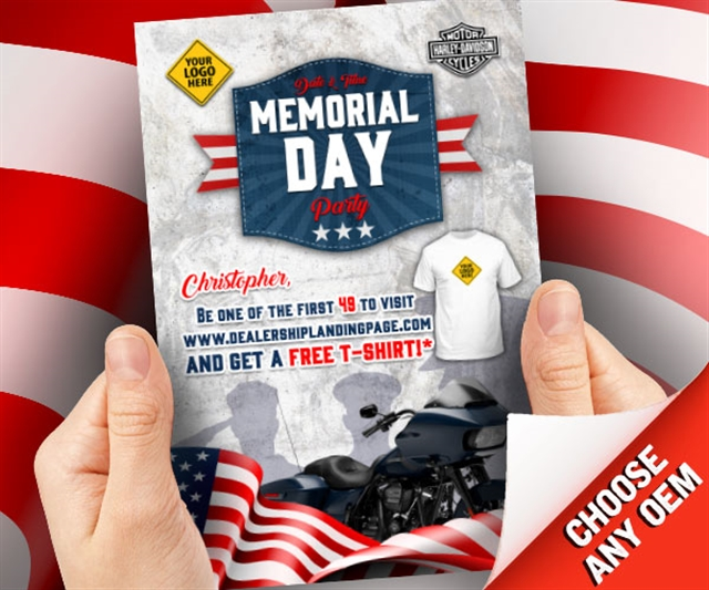 2019 Spring Memorial Day Powersports at PSM Marketing - Peachtree City, GA 30269