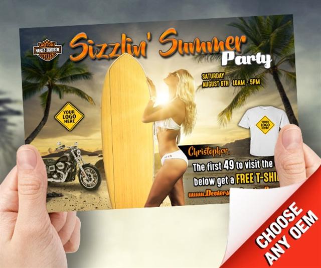 Sizzlin' Summer Powersports at PSM Marketing - Peachtree City, GA 30269