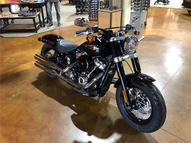 2020 Harley-Davidson Softail Softail Slim at Steel Horse Harley-Davidson®