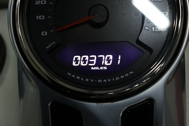 2018 Harley-Davidson Softail Fat Boy at Texas Harley