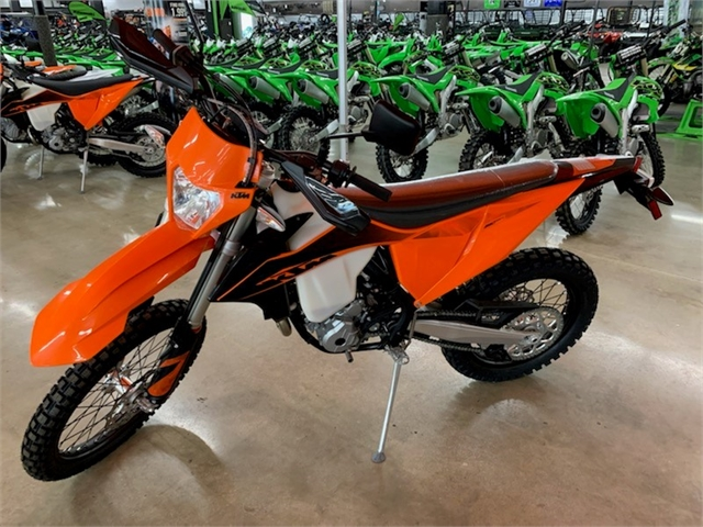 2020 KTM 350 EXC-F at ATVs and More