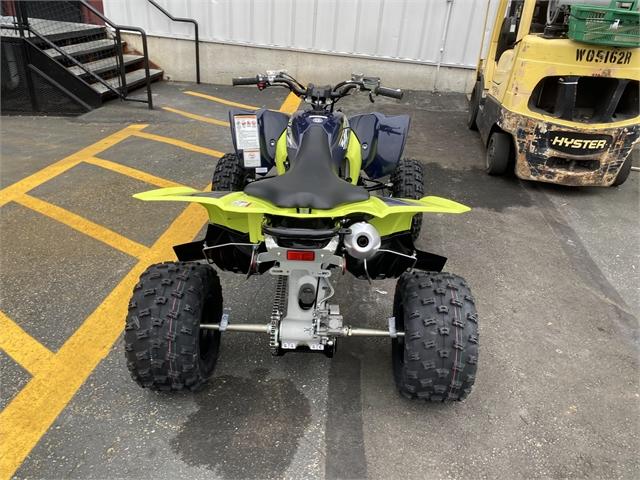 2020 Yamaha YFZ 450R SE at Lynnwood Motoplex, Lynnwood, WA 98037