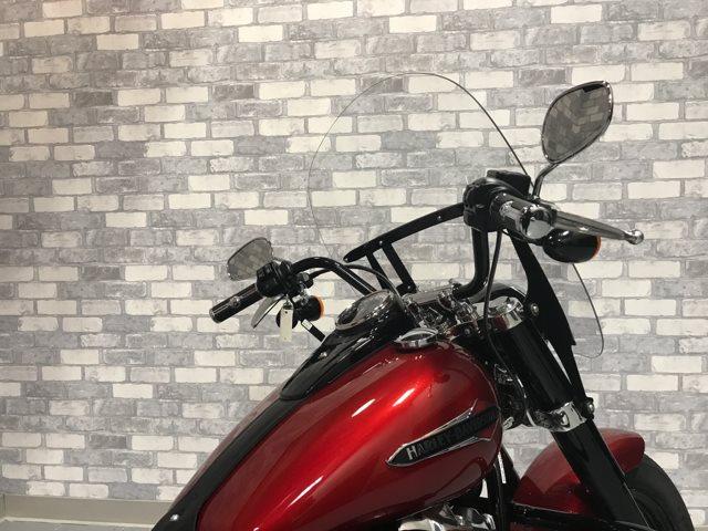2018 Harley-Davidson Softail Slim at Killer Creek Harley-Davidson®, Roswell, GA 30076