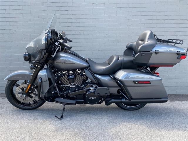2021 Harley-Davidson Touring FLHTK Ultra Limited at Cannonball Harley-Davidson®