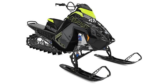 2022 Polaris RMK KHAOS MATRYX SLASH 850 163 3-Inch at Cascade Motorsports