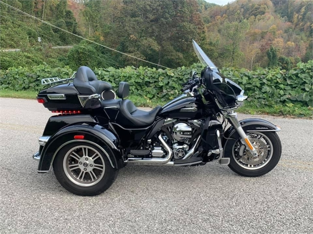 2016 Harley-Davidson Trike Tri Glide Ultra at MineShaft Harley-Davidson