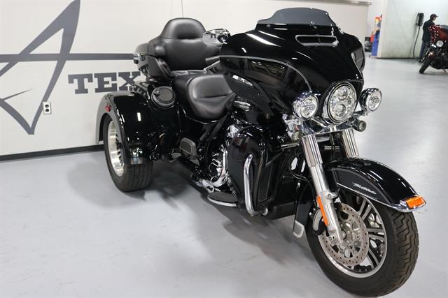 2016 Harley-Davidson Trike Tri Glide Ultra at Texas Harley