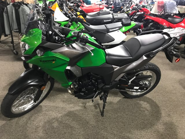 2017 Kawasaki Versys-X 300 ABS at Dale's Fun Center, Victoria, TX 77904
