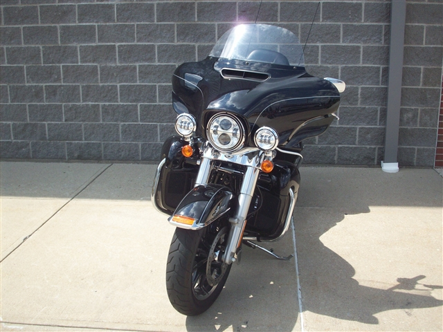 2015 Harley-Davidson Electra Glide Ultra Limited at Indianapolis Southside Harley-Davidson®, Indianapolis, IN 46237