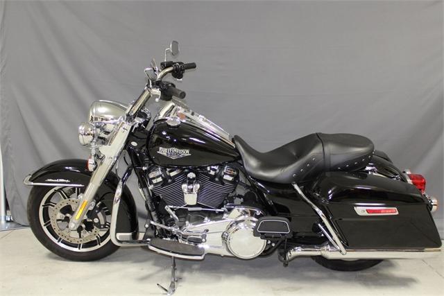 2019 Harley-Davidson Road King Base at Platte River Harley-Davidson