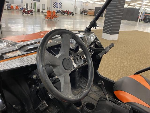 2012 Polaris Ranger RZR XP 900 at Columbia Powersports Supercenter
