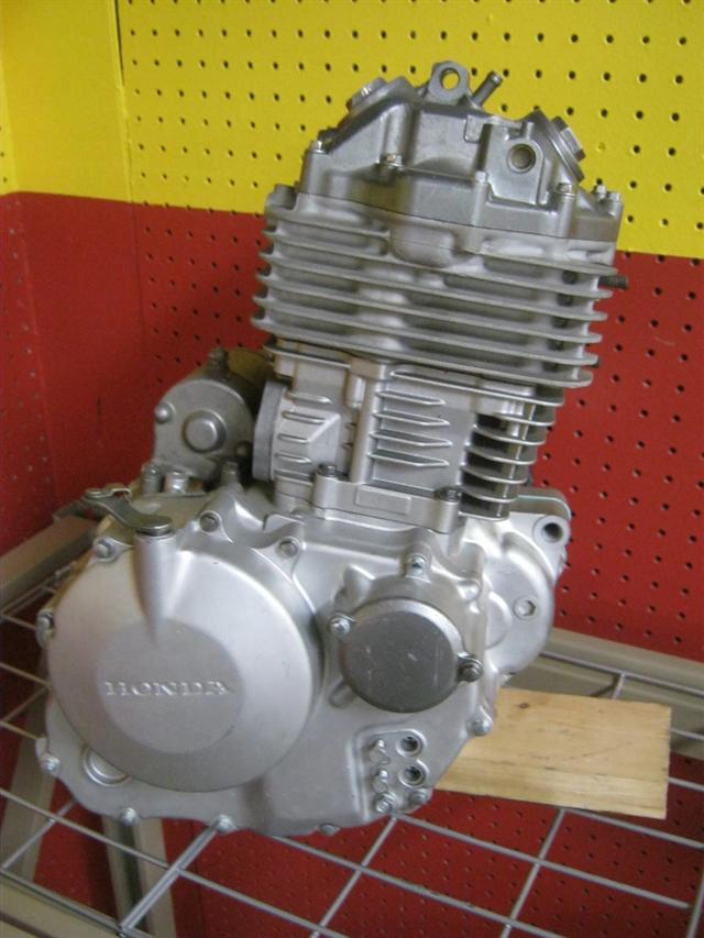 1999 Honda TRX400 EX Engine Rebuild at Brenny's Motorcycle Clinic, Bettendorf, IA 52722