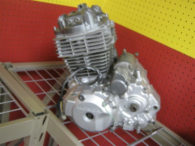 1999 Honda TRX400 EX Engine Rebuild at Brenny's Motorcycle Clinic, Bettendorf, IA 52722