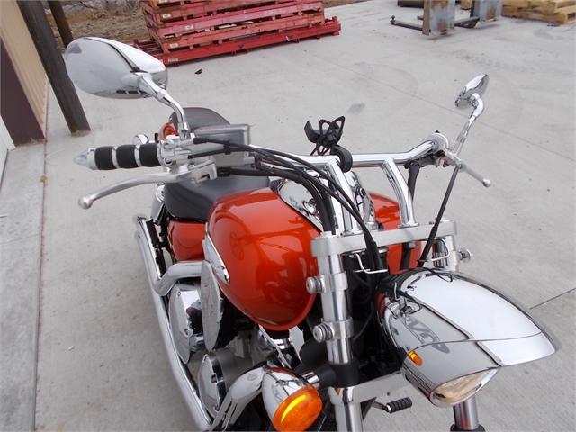 2006 Honda VTX 1300 C at Nishna Valley Cycle, Atlantic, IA 50022