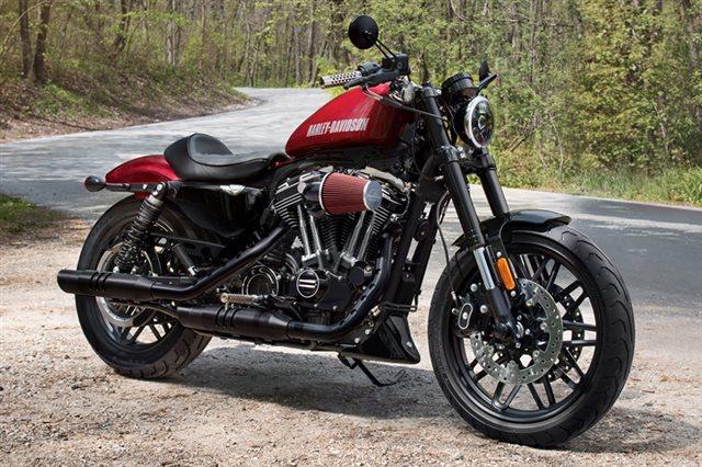 2017 Harley-Davidson Sportster Roadster at Thornton's Motorcycle - Versailles, IN