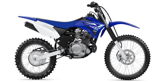 2020 Yamaha TT-R 125LE at Ride Center USA