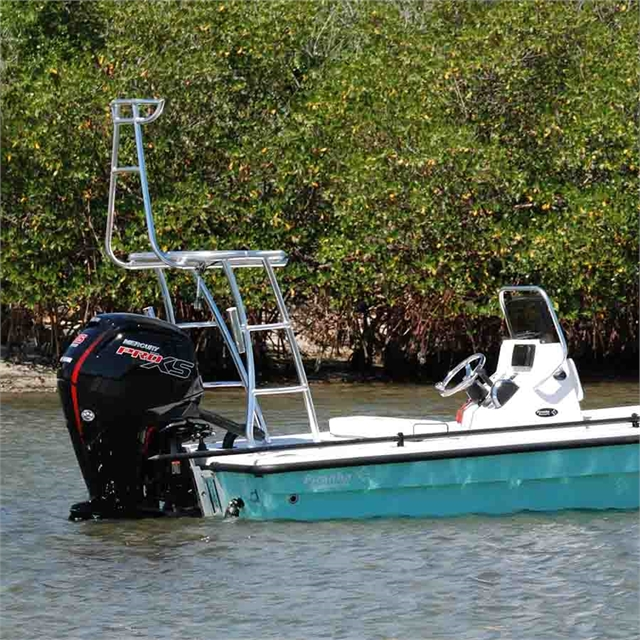 2021 Piranha Boatworks MAGRO P180 at Powersports St. Augustine
