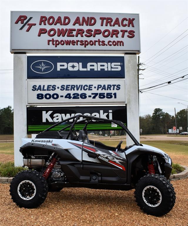 2021 Kawasaki Teryx KRX 1000 Special Edition at R/T Powersports