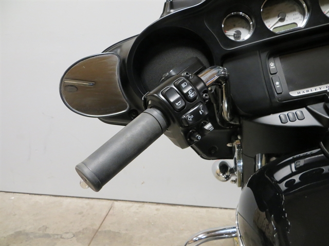 2018 Harley-Davidson Street Glide Base at Copper Canyon Harley-Davidson