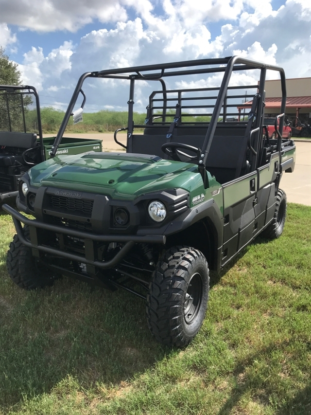 2020 Kawasaki Mule™ PRO-FXT™ EPS at Dale's Fun Center, Victoria, TX 77904