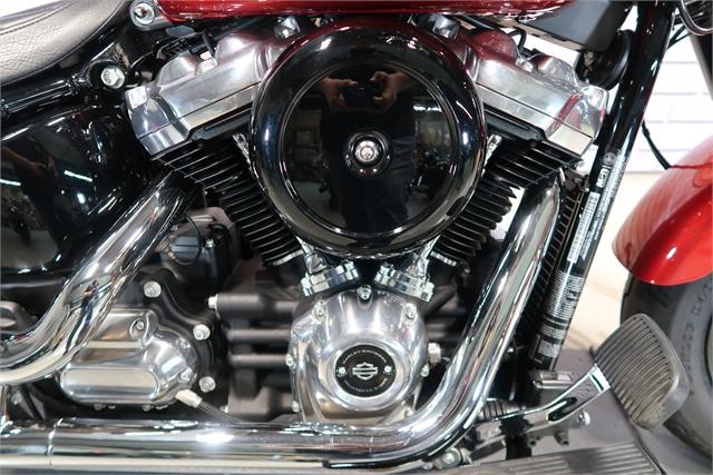 2018 Harley-Davidson Softail Slim at Wolverine Harley-Davidson