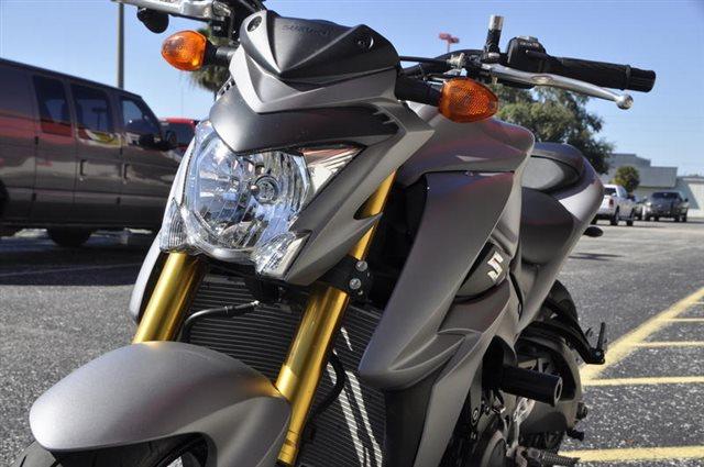 2016 Suzuki GSX-S 1000 at Seminole PowerSports North, Eustis, FL 32726