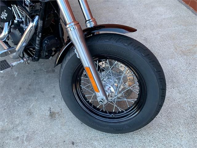 2015 Harley-Davidson Dyna Wide Glide at Arsenal Harley-Davidson