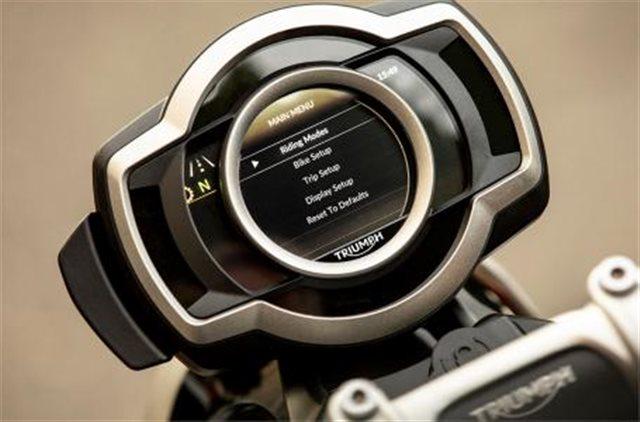 2019 Triumph Scrambler 1200 XC at Frontline Eurosports
