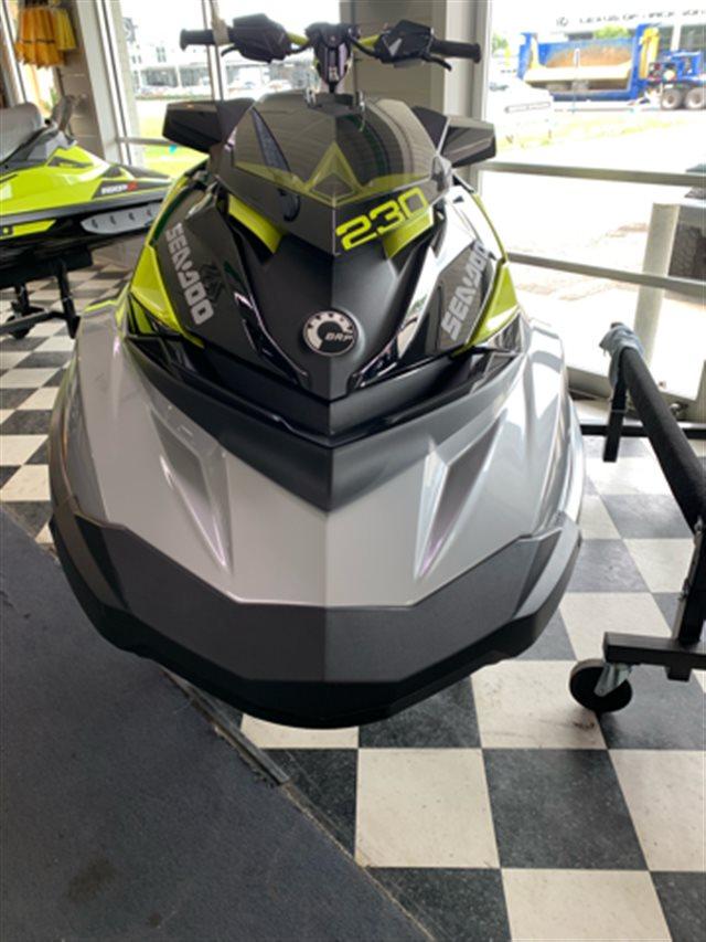 2019 Sea-Doo GTR X 230 at Jacksonville Powersports, Jacksonville, FL 32225