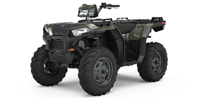 2021 Polaris Sportsman 850 Base at ATV Zone, LLC