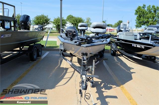 2017 Tracker Boats PRO TEAM 175 TF at Shawnee Honda Polaris Kawasaki
