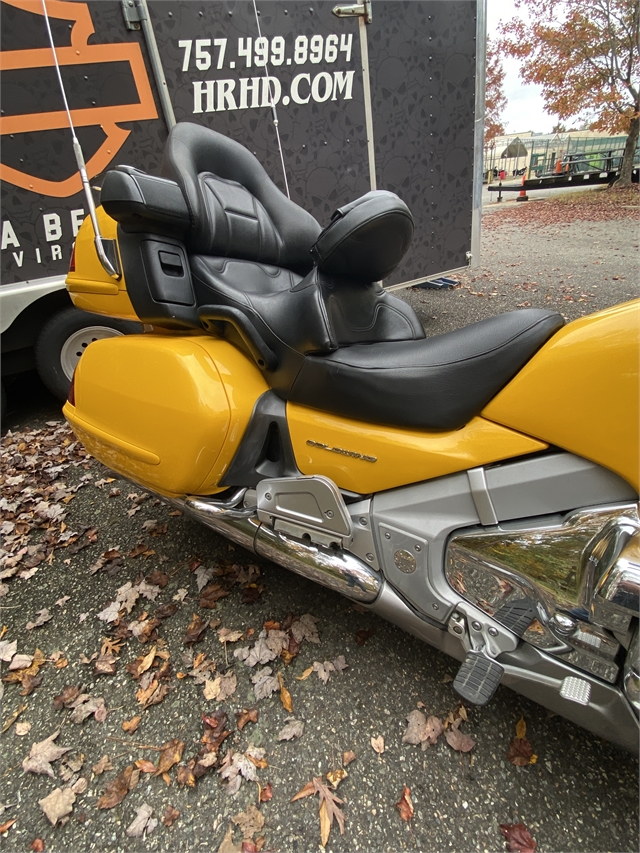 2001 HONDA GOLD WING at Hampton Roads Harley-Davidson