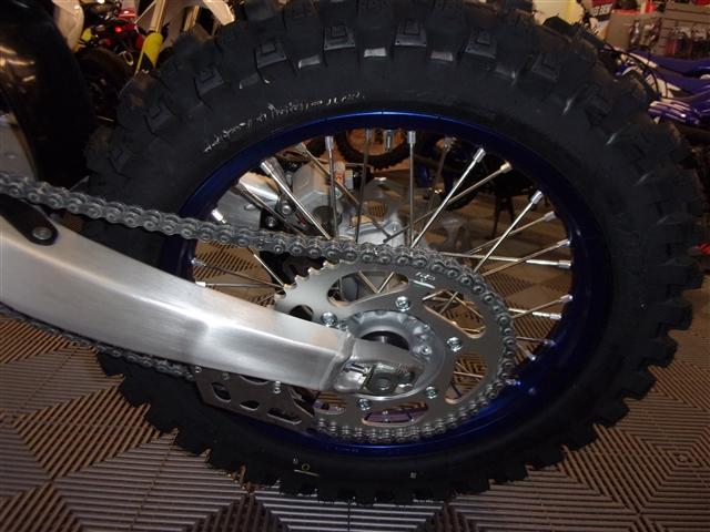 2019 Yamaha YZ 250FX at Bobby J's Yamaha, Albuquerque, NM 87110