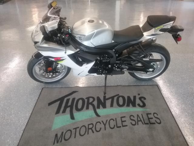 2018 Suzuki GSX-R 600 at Thornton's Motorcycle - Versailles, IN