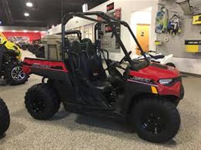 2019 Polaris Ranger 150 EFI at Kent Powersports of Austin, Kyle, TX 78640