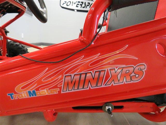 2021 Trailmaster XRSR MINI XRS+ at Sky Powersports Port Richey
